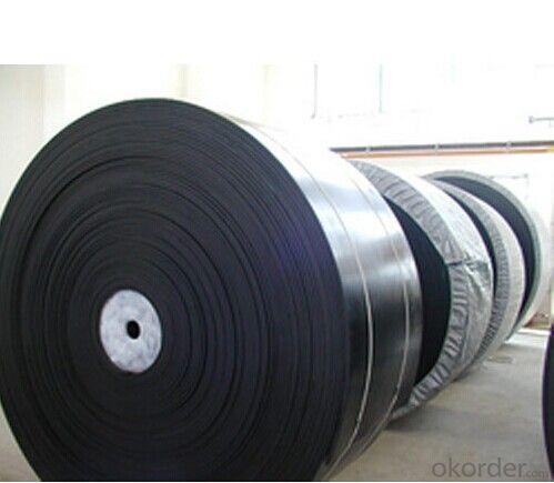EP Fabric Rubber Conveyor Belt EP100-EP500 Plies