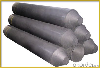 Price Graphite Electrode With Nipple in China