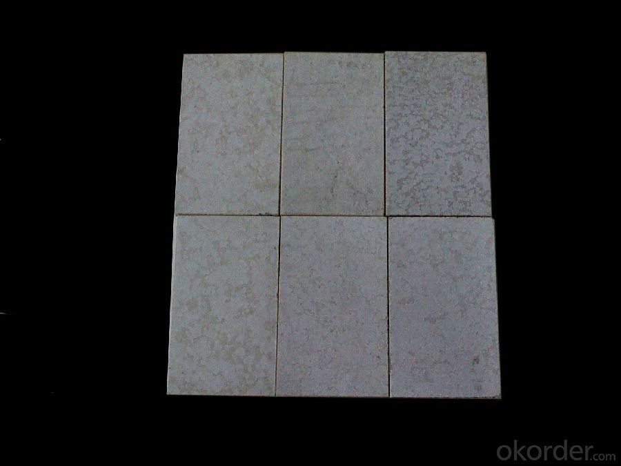 Low Price Calcium Silicate Board With High Quality