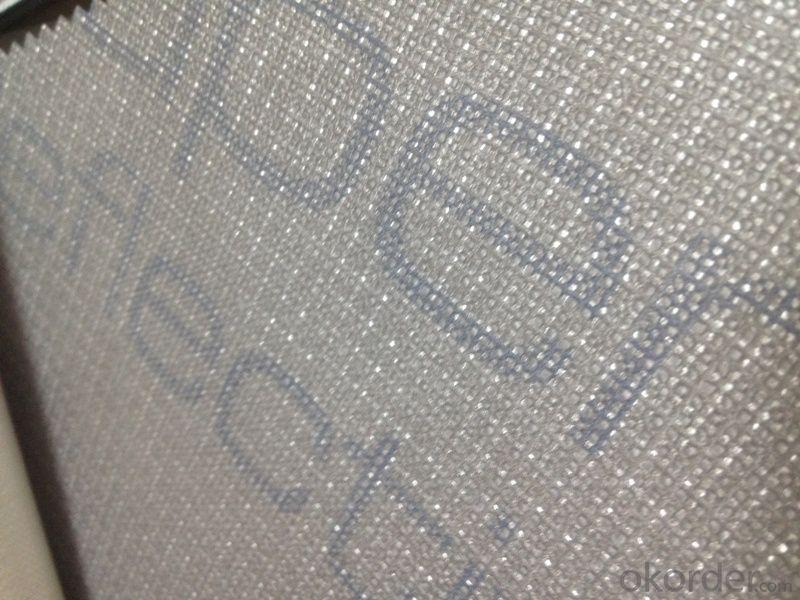 Aluminum Foil Thermal Silver Membrane