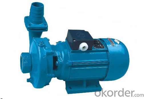 WB Series Mini Hot Water Centrifugal Pump