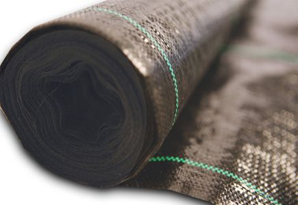 PP/PE Woven Fabric for Weed Control and Ground Cover