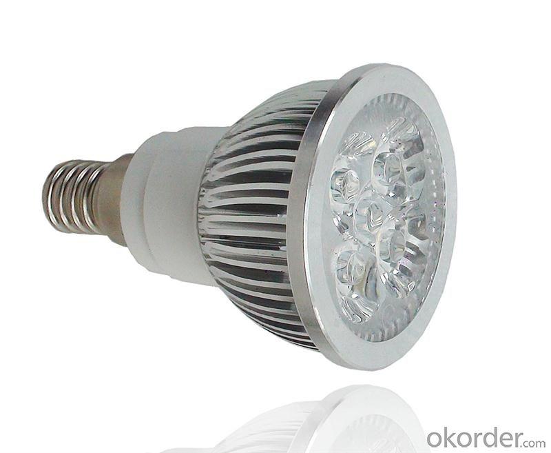 20W UL Led Spot Light