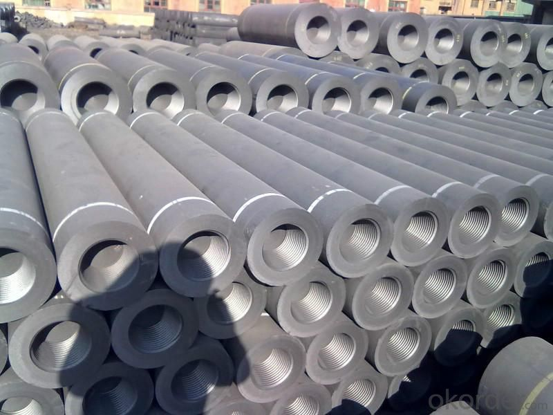 Graphite Electrode Manufacturer in China