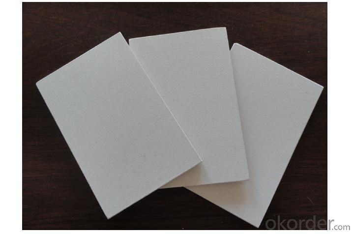 Low Price And High Quality Calcium  Silicate Board