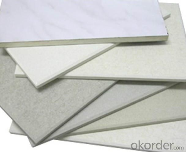 High Purity Calcium Silicate Board Price
