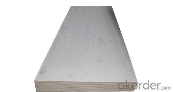 Non Asbestos Fireproof Calcium Silicate Board