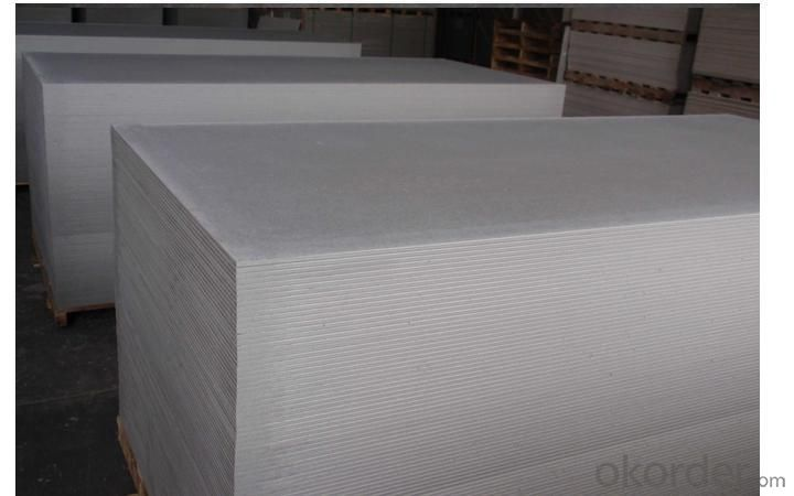 Fireproof Calcium Silicate Board  Non-asbestos