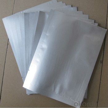 Aluminum Foil for Food Packaging/Aluminium Foil Container