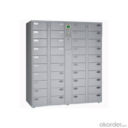 Rental locker for wallets and keys storage with Good Quality