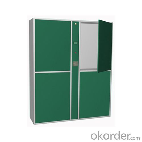 Equipment / Tooling Rental Locker with Good Quality