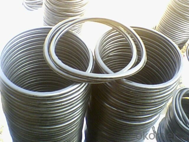 Gasket EPDM Rubber Ring DN1500 on Sanitary