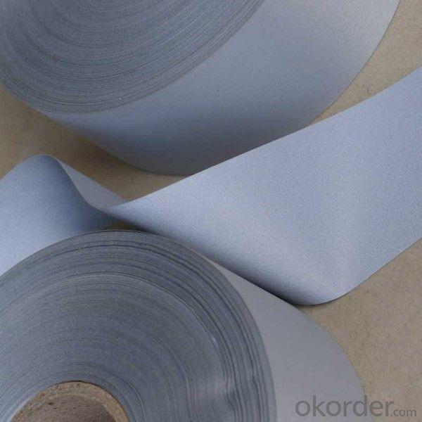 Reflectore Tape Silver TC Reflecting 3M Scotchlite Reflective Fabric Tape