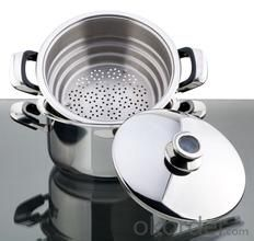 Aluminum Disco for Kitchenware