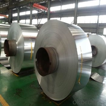 Aluminum Foil with PET and LLDPE for Insulation Industry