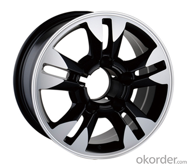 CMAX 14 inch Hot Aluminum Alloy wheels for cars rims