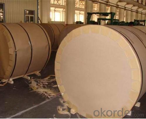Aluminum Sheet/Coil  AA5083 for Vessel