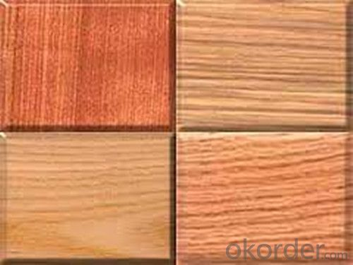 Plywood Made in China with High Quality