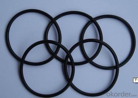 Gasket NBR SBR EPDM DN1000-DN1200 Rubber O Ring