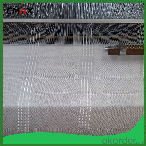 Filament Woven Geotextile Reinforcement