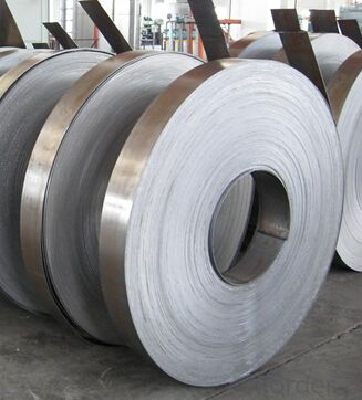 Hot-dip Aluzinc Steel Coils of All Sizes