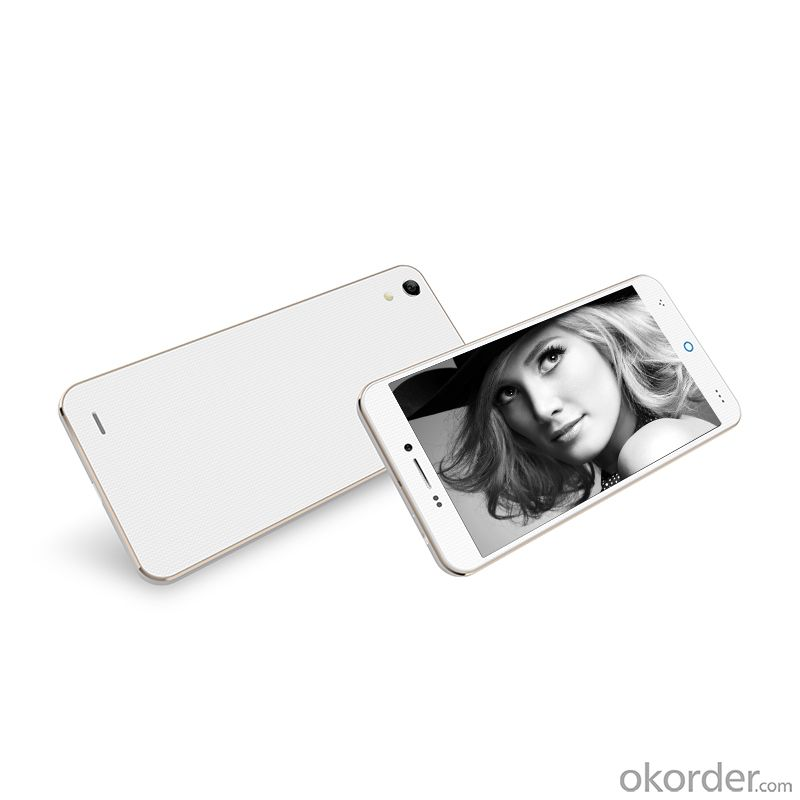 Smartphone 5.0