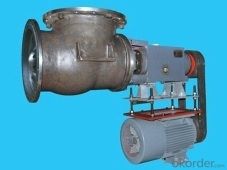 SHJ Series Low-pulse Circulating Pump(API610, API682)