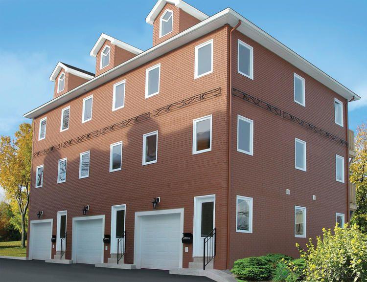 Villa of Latest Modern Design Houses for Resorts