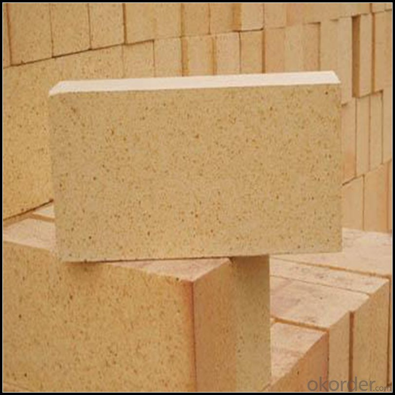 Refractory Brick for Furnace Lining/High Alumina Brick