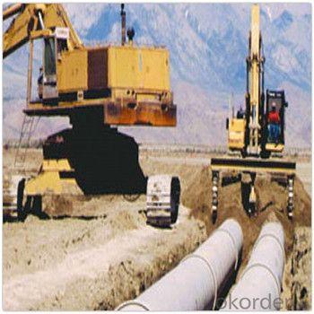 Fiberglass Reinforced Plastic Pipe FRP/GRP Pipe Industrial  Pipe