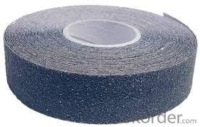 Anti-Slip Tape Floor Tape Black Color Tape