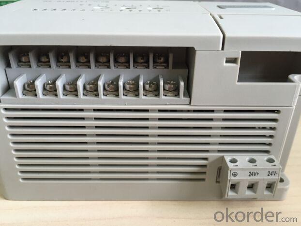 ZOOMLION PLC (Programmable Logic Controller)