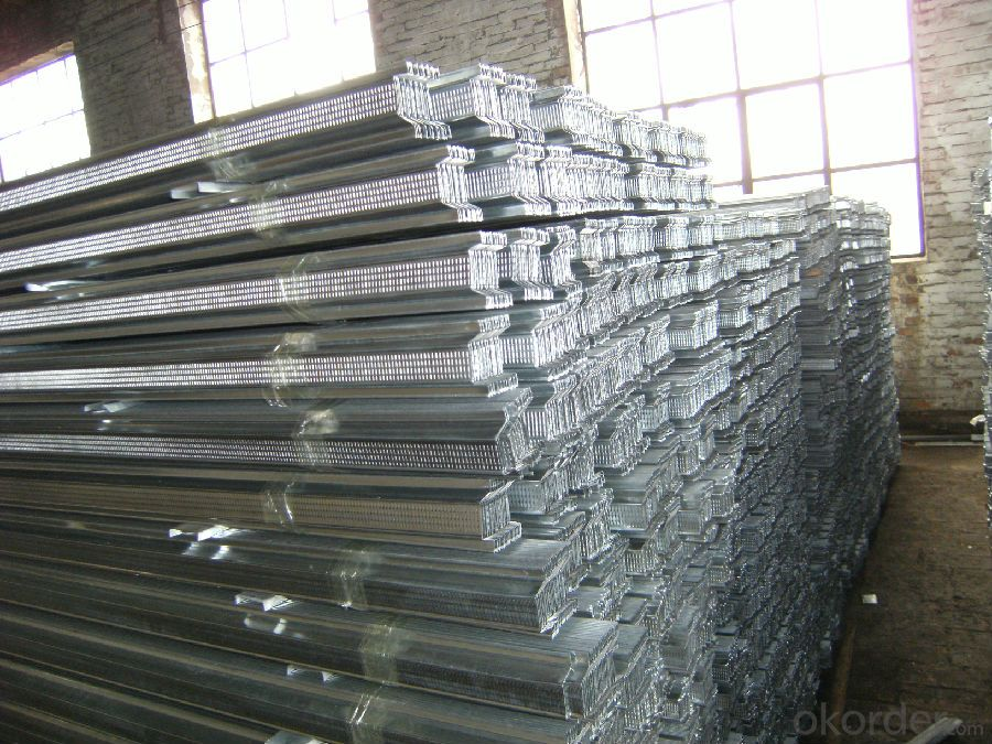 Dry Wall  Galvanized Profiles Galvanized Profiles