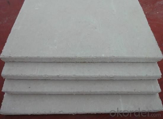 Gypsum Board The Standard For Wall Partition
