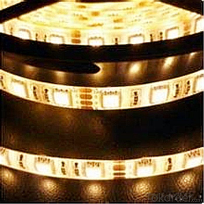 Waterproof LED Strip SMD LED Strip 7020
