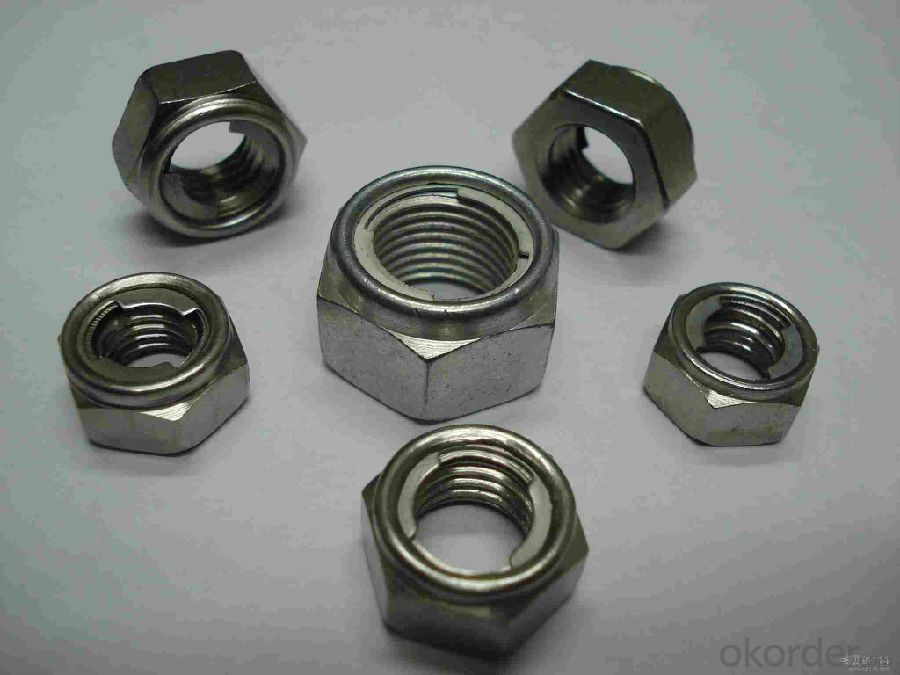 Stainless Steel Hex Nut,High Quality Weld Nut,Car Wheel Nut