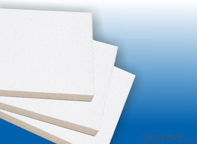 Gypsum Board/ Drywall/ Plasterboard / Interior Wall Panel