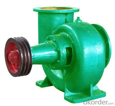 ASP5611 Series Chemical Mixed Flow Pumps
