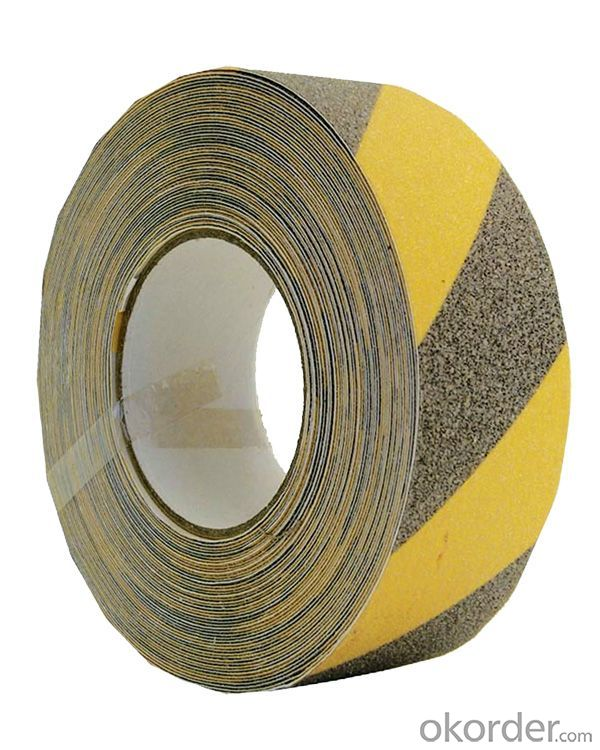 Colorful Anti-Slip Tape for Floor Use Made in China