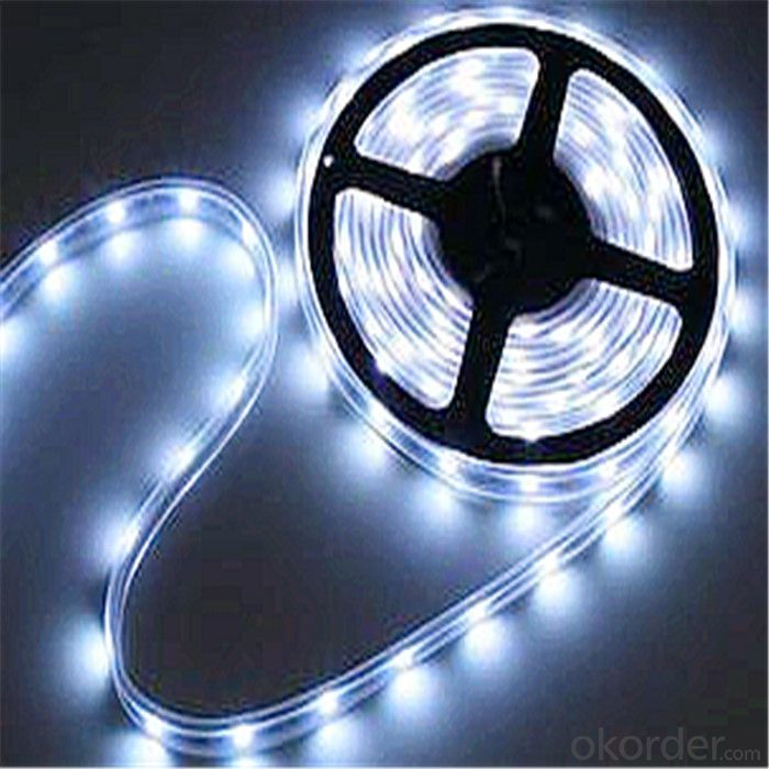 LED RGB Strip Lights Swimming Pool LED Strip Lighting