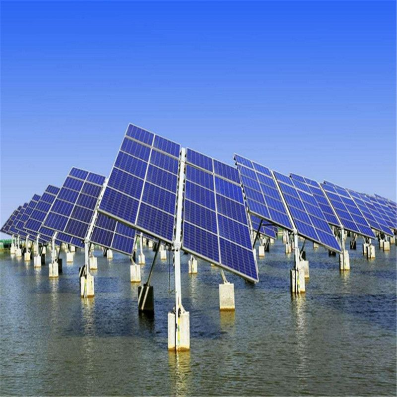 High Efficiency Poly/Mono 200-300W Solar Panels ICE 07