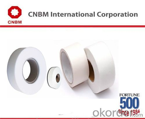 high quality adhesive fiberglass mesh tape