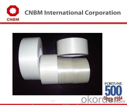 Flame-retardant Fiberglass Tape Made in China