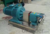 Waste Water Treatment  Centrifugal Pump System