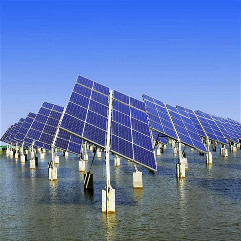 High Effect Ice-007 1.5Kw Solar Panel Solar Panel