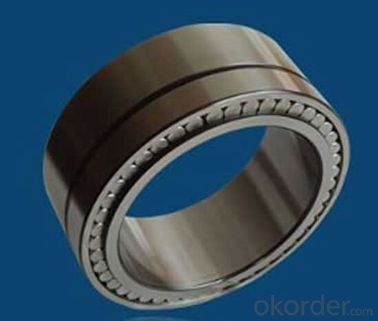 Complement Cylindrical Roller Bearing With Good Price