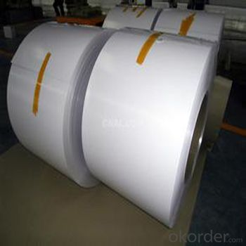 Aluminium Prepainted Coils and Sheets and Strap
