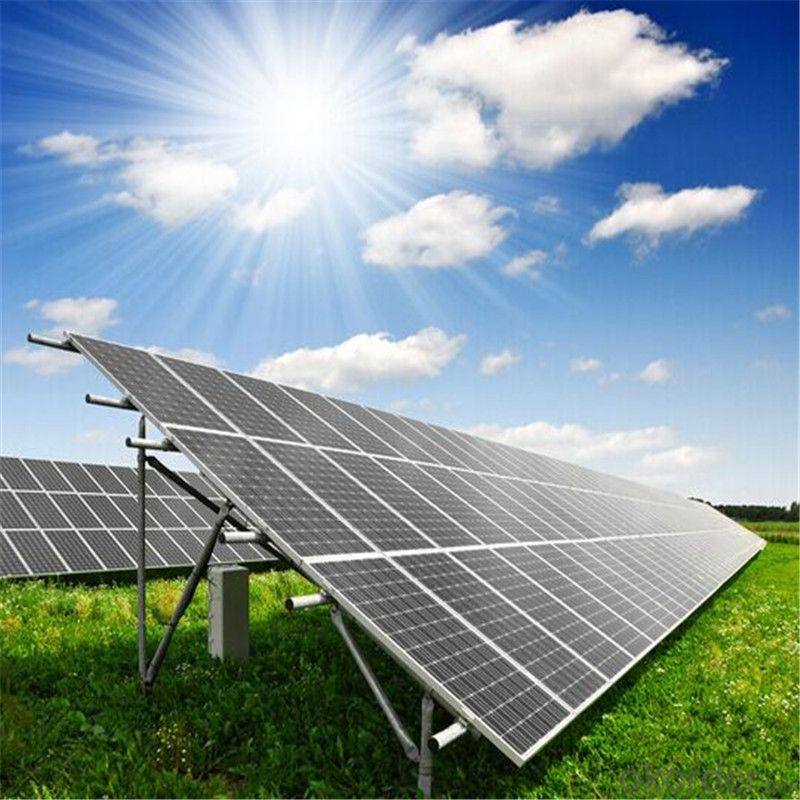 High Effect Ice-017 100W Folding Solar Panel Solar Panel