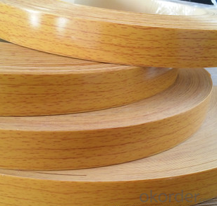 PVC Edge Banding Rolls, Edge Banding for Furniture