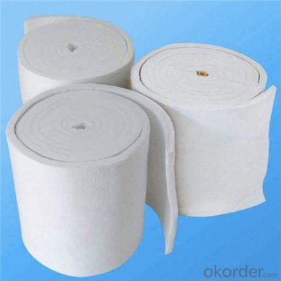 Insulating Alumina Silicate Ceramic Fiber Blanket